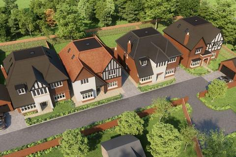 5 bedroom property for sale - Regents View, Manor Drive, Sutton Coldfield