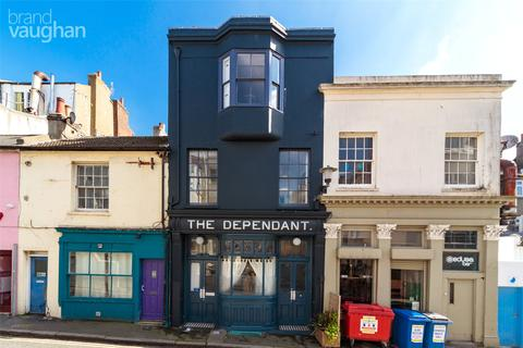 3 bedroom terraced house for sale - Little Preston Street, Brighton, BN1