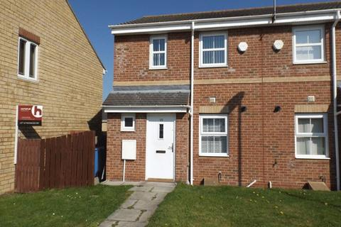 2 bedroom terraced house to rent - Parkside Gardens, Widdrington