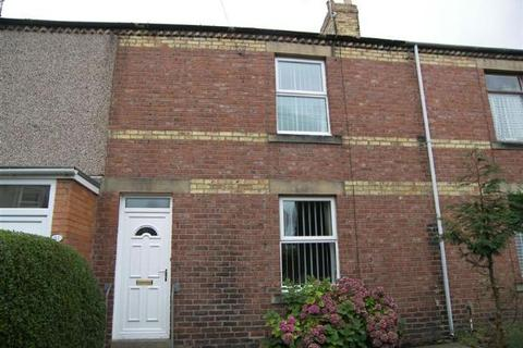 3 bedroom terraced house to rent - Castle Street, Morpeth