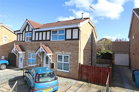 3 bedroom semi-detached house for sale - Blossom Grove, Hull, East Yorkshire, HU8