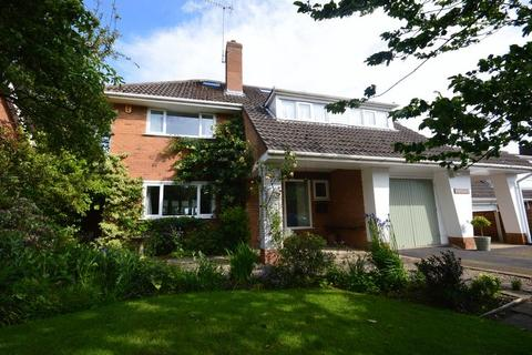 5 bedroom detached house for sale - Cedarway, Gayton