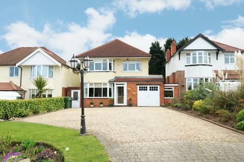 3 bedroom detached house for sale - Hollywood Lane, Hollywood