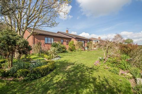 3 bedroom detached bungalow for sale - Lapford, Crediton