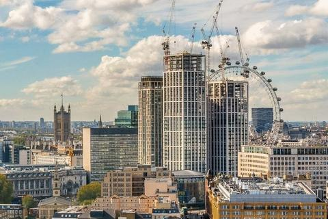 Studio for sale - One Casson Square, Southbank Place, Waterloo