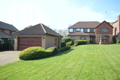 4 bedroom detached house for sale - GREENVIEW DRIVE, Norden, Rochdale OL11 5YQ