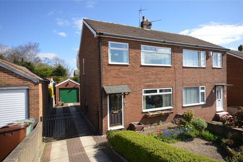 3 bedroom semi-detached house for sale - Sandyacres Drive, Rothwell, Leeds, West Yorkshire