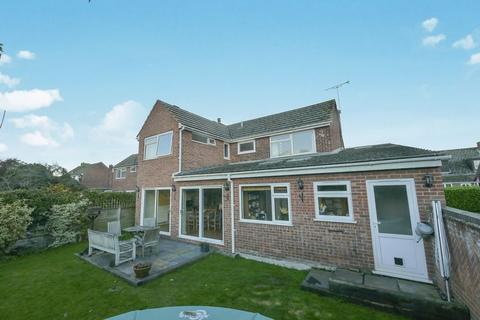 4 bedroom detached house for sale - DORCHESTER-ON-THAMES
