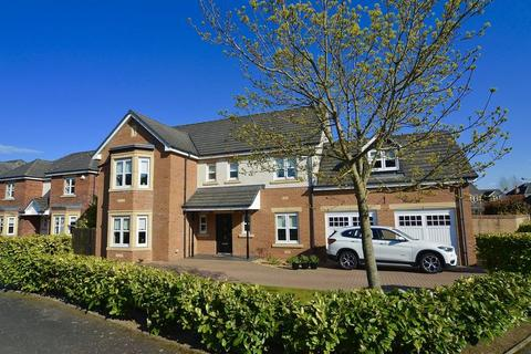 5 bedroom detached villa for sale - Doonvale Place, Alloway