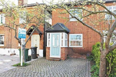 2 bedroom semi-detached house for sale - Stoke Fields, Guildford