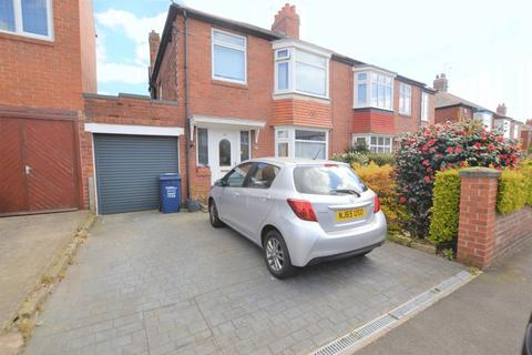 3 bedroom semi-detached house for sale - Teviotdale Gardens, Newcastle Upon Tyne