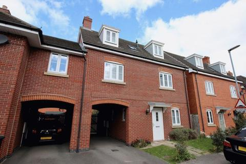 4 bedroom semi-detached house for sale - Gabriel Crescent, Lincoln