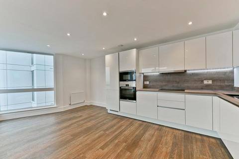 1 bedroom flat to rent - Rope Street, London SE16