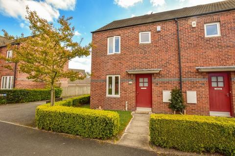 3 bedroom semi-detached house to rent - Vaughan Road, Altrincham