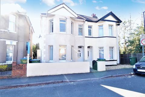 4 bedroom semi-detached house for sale - Manor Road South, Woolston