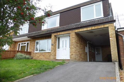 4 bedroom semi-detached house to rent - Beaumont Road, GL51