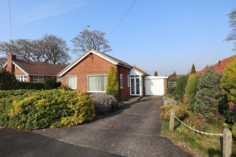 2 bedroom detached bungalow for sale - Bollinbarn, Macclesfield