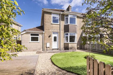 4 bedroom end of terrace house to rent - Bloomfield Drive, Bath