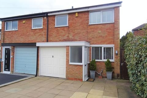 3 bedroom terraced house for sale - Barron Road, Northfield