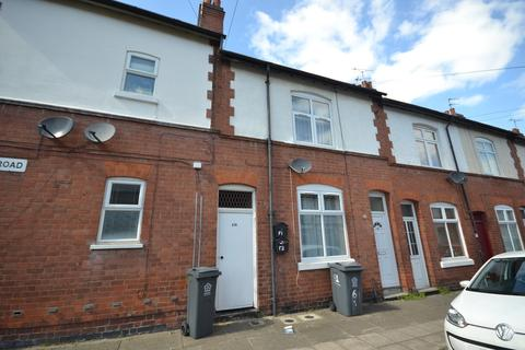 1 bedroom maisonette to rent - Wilmington Road , West End , Leicester