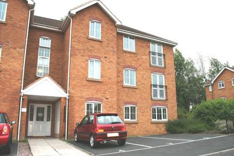 2 bedroom apartment to rent - Barrow Close, Walsall Wood, Walsall