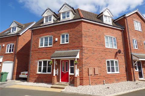 4 bedroom semi-detached house for sale - Westfield Street, Heckmondwike, West Yorkshire, WF16