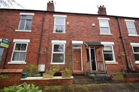 2 bedroom terraced house for sale - Crescent Grove, Cheadle