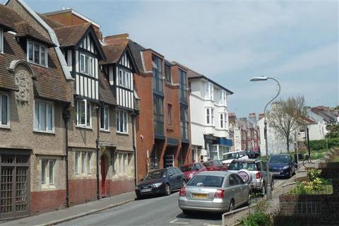 Studio to rent - Holcombe House, High Street, Brighton, East Sussex