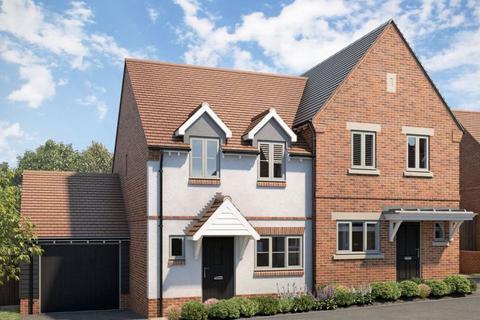 2 bedroom semi-detached house for sale - Long Crendon, Buckinghamshire