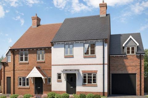 3 bedroom semi-detached house for sale - Long Crendon, Buckinghamshire