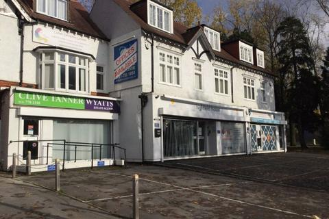 Office to rent - Stratford Road, Hall Green