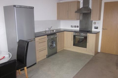 2 bedroom apartment to rent - Cymberline House, Shakespeare Street