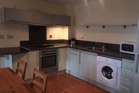 2 bedroom apartment to rent - The Arena, Standard Hill