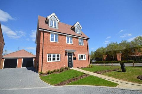 4 bedroom detached house for sale - Haddenham