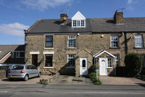 3 bedroom terraced house for sale - Eckington Road, Coal Aston, Dronfield, S18 3AU