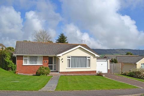 2 bedroom detached bungalow for sale - Stevens Lane, Sidmouth