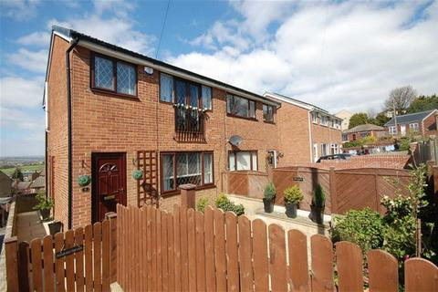 3 bedroom semi-detached house for sale - Scarr End Lane, Dewsbury, West Yorkshire, WF13