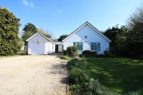 3 bedroom detached house for sale - Upper Basildon, Reading