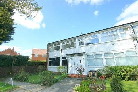 2 bedroom flat to rent - High Moor Court, LS17