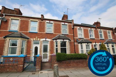 2 bedroom terraced house for sale - Pinhoe Road, Mount Pleasant, Exeter