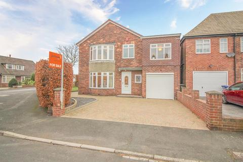 4 bedroom detached house for sale - Princes Road, Newcastle Upon Tyne