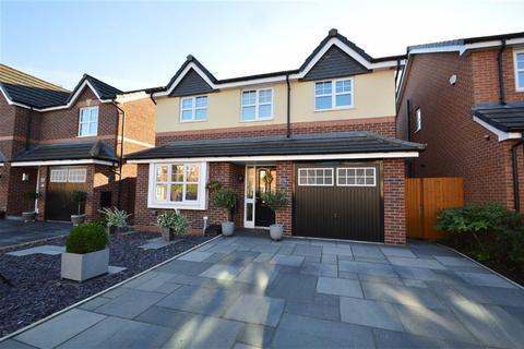 4 bedroom detached house for sale - Jasmine Avenue, Macclesfield