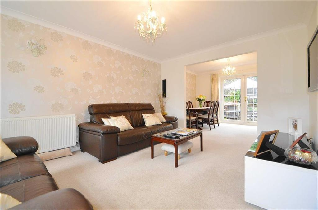Admirals Walk Shoeburyness 4 Bed Detached House For Sale
