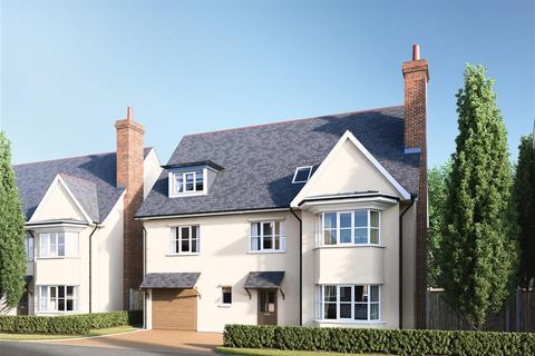 5 bedroom detached house for sale - Chigwell Grange, High Road, Chigwell