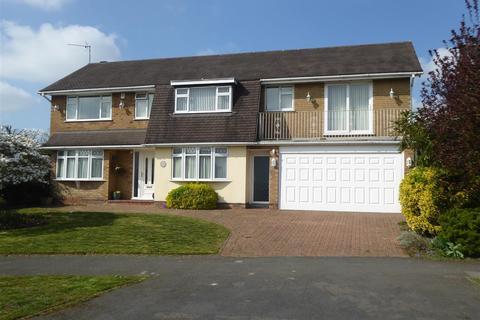 4 bedroom detached house for sale - Warkton Lane, Barton Seagrave, Kettering