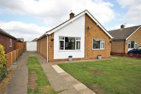 2 bedroom detached bungalow for sale - The Close, Sturton By Stow, Lincoln, Lincolnshire
