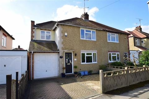 4 bedroom semi-detached house for sale - Marsack Street, Caversham, Reading