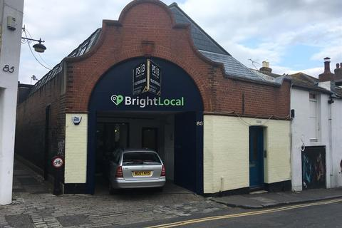 Office for sale - Gloucester Road, Brighton