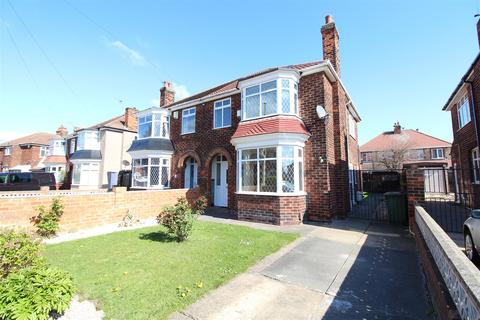 3 bedroom semi-detached house for sale - 7 Mathews Street, Cleethorpes DN35 7HP