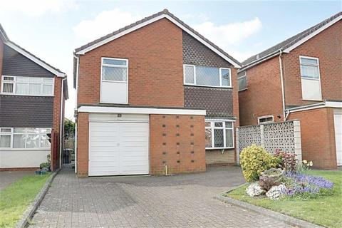 3 bedroom detached house for sale - Thurlstone Road, Bloxwich, Walsall